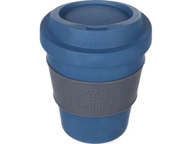 EcoSouLife Bio Sip Cup, azul